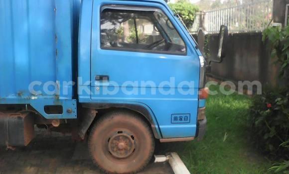 Buy Toyota Elf Blue Car in Arua in Uganda