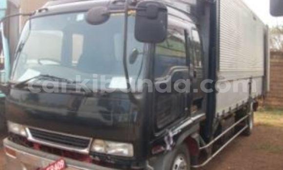 Buy Mitsubishi Carisma Black Car in Arua in Uganda