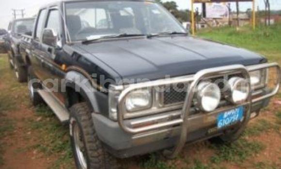 Buy Nissan 350Z Black Car in Arua in Uganda