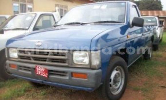 Buy Nissan 350Z Blue Car in Arua in Uganda