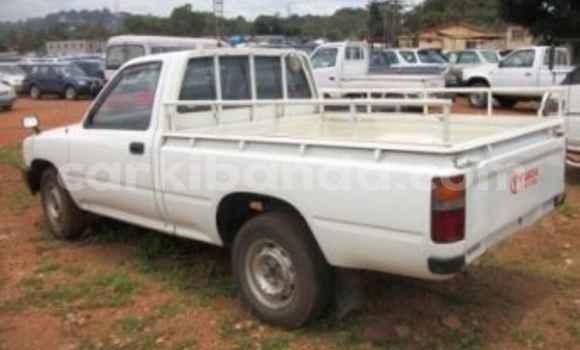 Buy Nissan 350Z White Car in Arua in Uganda