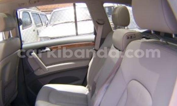 Buy Audi Q7 Black Car in Arua in Uganda