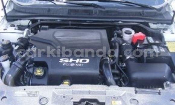 Buy Ford Club Wagon White Car in Arua in Uganda