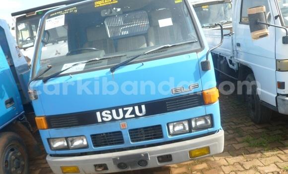 Buy Isuzu Wizard Blue Car in Arua in Uganda