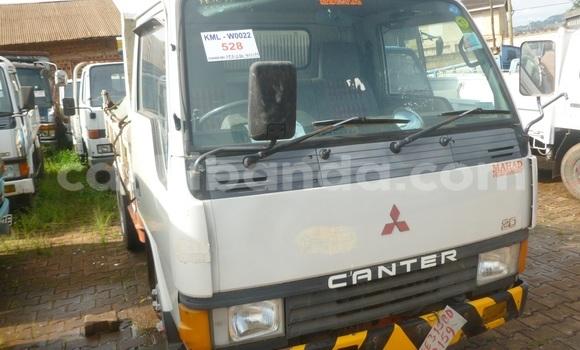 Buy Mitsubishi Challenger White Car in Arua in Uganda