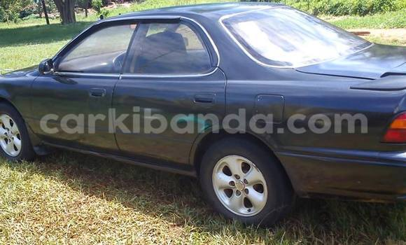 Buy Toyota Vista Black Car in Gulu in Uganda