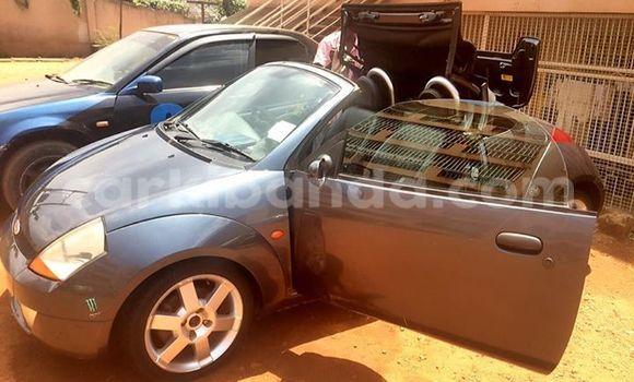 Buy Ford Club Wagon Black Car in Arua in Uganda