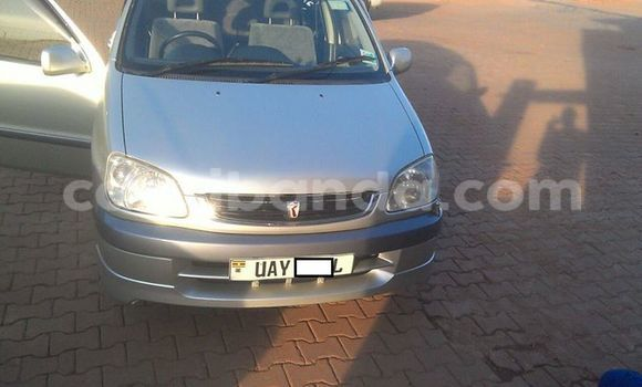 Buy Booma CG150 Silver Car in Arua in Uganda