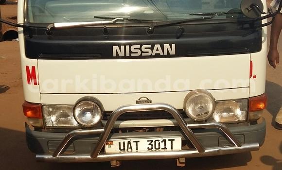 Buy Nissan Evalia White Truck in Arua in Uganda