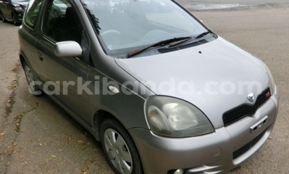 Buy Toyota Vitz Other Car in Arua in Uganda