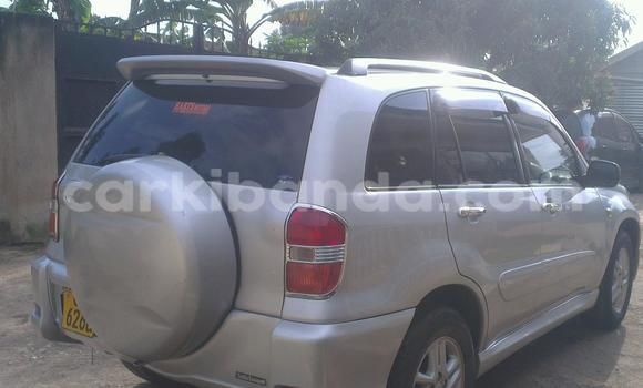 Buy Toyota RAV4 Silver Car in Arua in Uganda