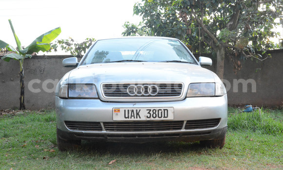 Buy Audi A3 Silver Car in Arua in Uganda