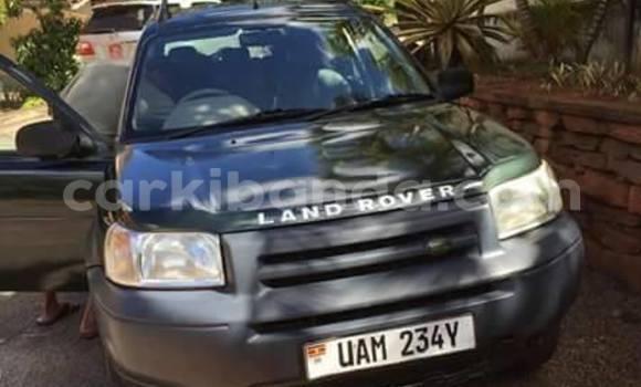 Buy Land Rover Defender Black Car in Kampala in Uganda