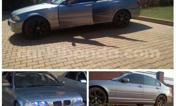 Buy BMW 3-Series Other Car in Kampala in Uganda