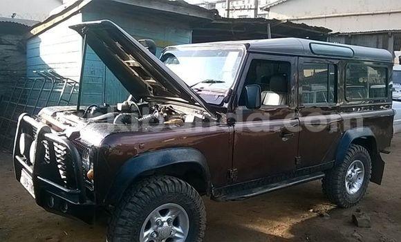 Buy Land Rover Defender Other Car in Kampala in Uganda
