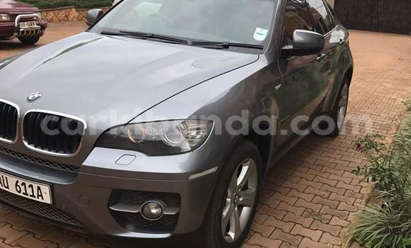 Buy BMW X6 Other Car in Kampala in Uganda