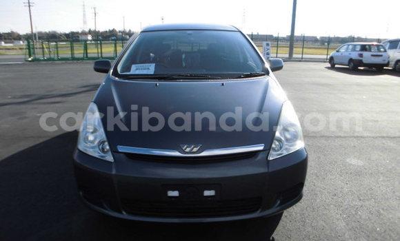 Buy Toyota Wish Other Car in Kampala in Uganda
