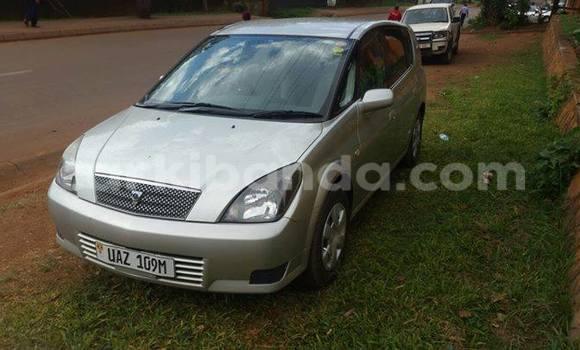 Buy Opel Astra Silver Car in Kampala in Uganda