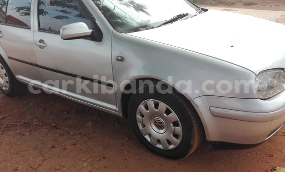 Buy Volkswagen Golf Silver Car in Arua in Uganda