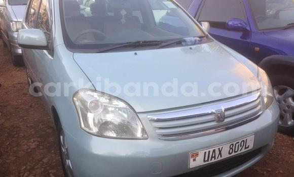 Buy Toyota Raum Blue Car in Arua in Uganda