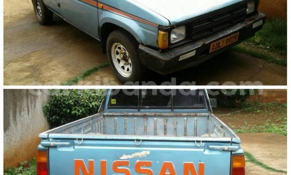 Buy Nissan Hardbody Other Car in Kampala in Uganda