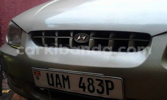 Buy Hyundai Accent Other Car in Kampala in Uganda