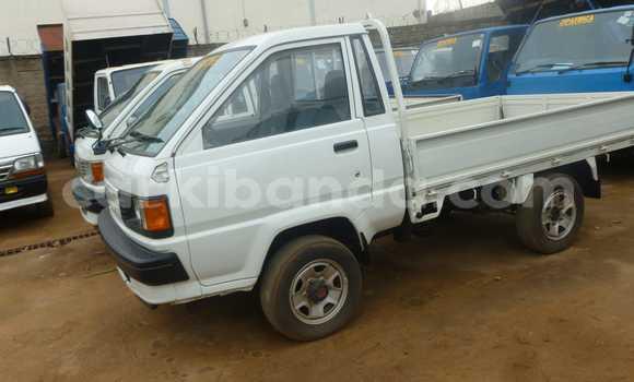 Buy Toyota Town Ace White Car in Arua in Uganda