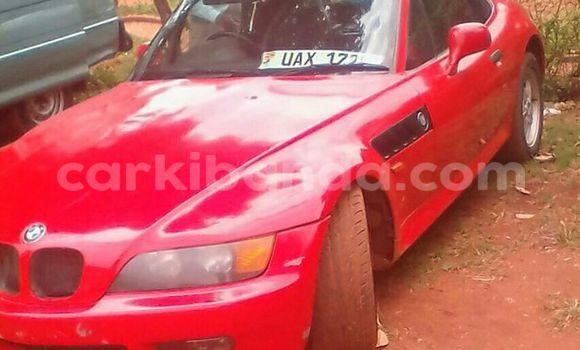 Buy BMW Z3 Red Car in Kampala in Uganda