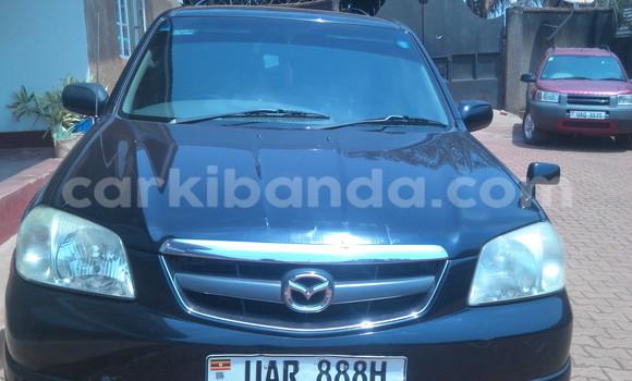 Buy Toyota Kluger Black Car in Arua in Uganda