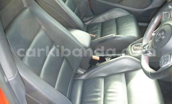 Buy Volkswagen Golf Black Car in Arua in Uganda