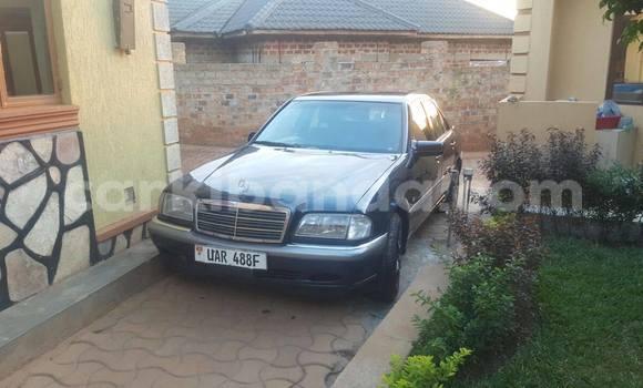 Buy Mercedes Benz 200 Black Car in Kampala in Uganda