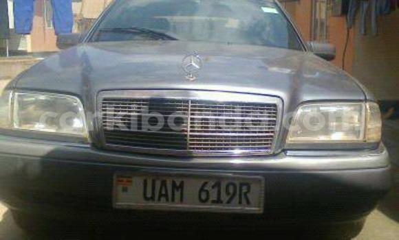 Buy Mercedes Benz 200 Other Car in Kampala in Uganda