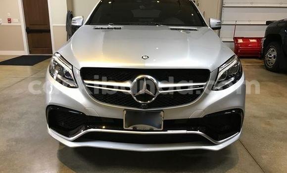 Buy Mercedes Benz GL-Class Silver Car in Kampala in Uganda