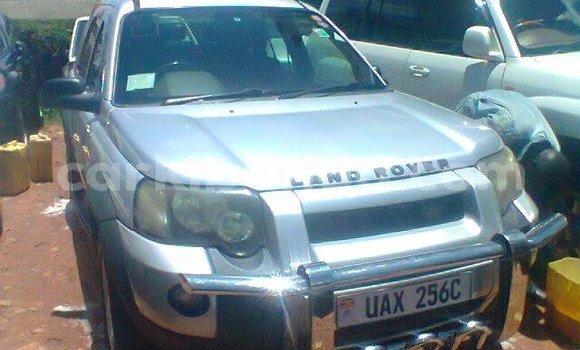 Buy Land Rover Defender Silver Car in Kampala in Uganda