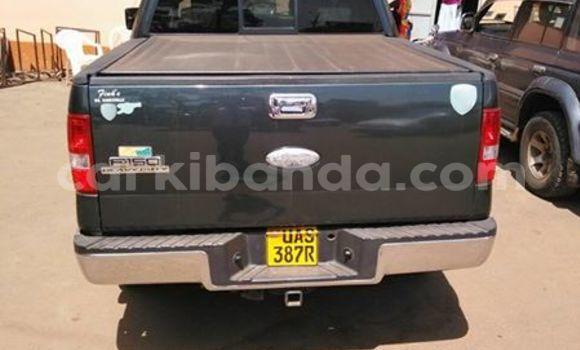 Buy Ford Ranger Black Car in Kampala in Uganda