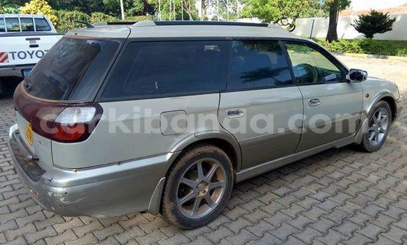 Buy Subaru Outback Silver Car in Arua in Uganda