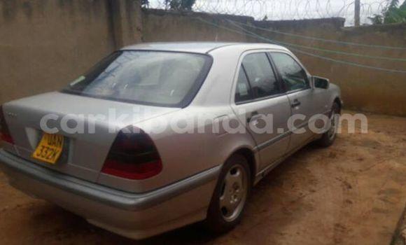 Buy Mercedes Benz 200 Silver Car in Arua in Uganda