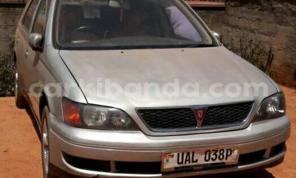 Buy Toyota Vista Silver Car in Arua in Uganda