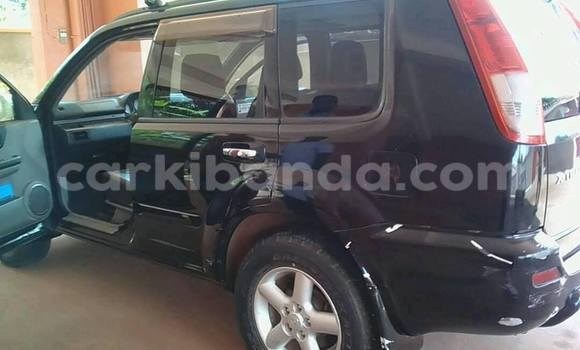 Buy Nissan X-Trail Black Car in Arua in Uganda
