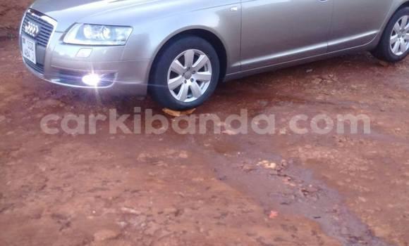 Buy Audi A6 Silver Car in Arua in Uganda
