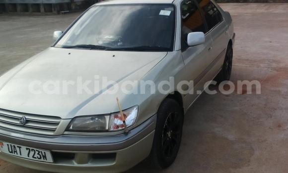 Buy Toyota Premio Other Car in Kampala in Uganda