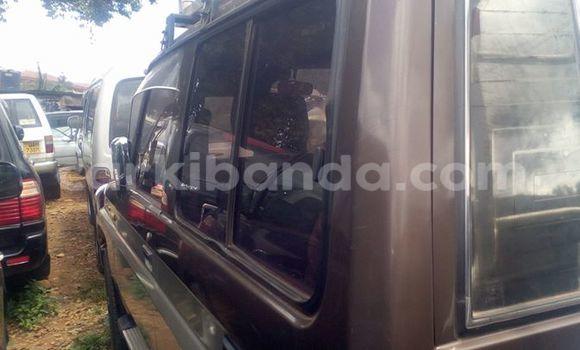 Buy Toyota Land Cruiser Silver Car in Arua in Uganda