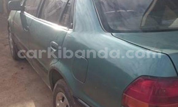 Buy Toyota Corolla Green Car in Arua in Uganda