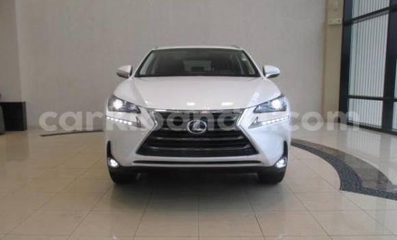 Buy Lexus RX 350 White Car in Kampala in Uganda