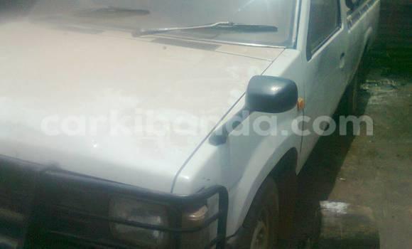 Buy Nissan Pickup Black Car in Arua in Uganda