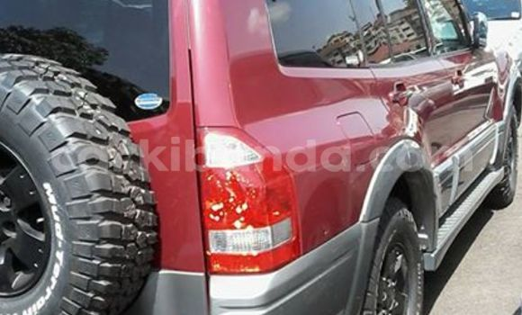 Buy Mitsubishi RVR Red Car in Busia in Uganda