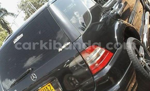 Buy Mercedes Benz ML-Class Black Car in Busia in Uganda