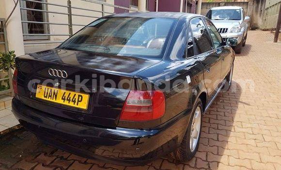 Buy Audi A4 Black Car in Busia in Uganda