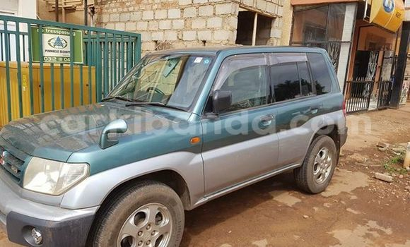 Buy Mitsubishi Pajero Other Car in Busia in Uganda