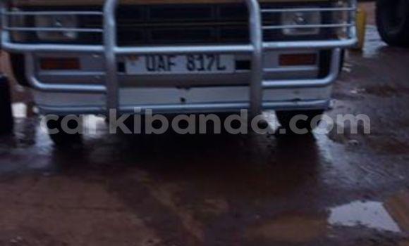 Buy Nissan Pickup White Car in Busia in Uganda